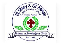 St Mary & St Mina