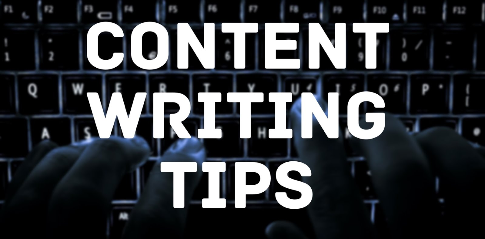 How to increase audience with content writing