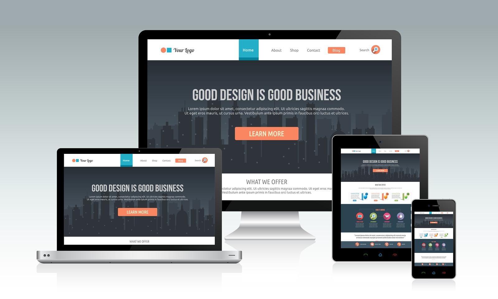 Website Attractive