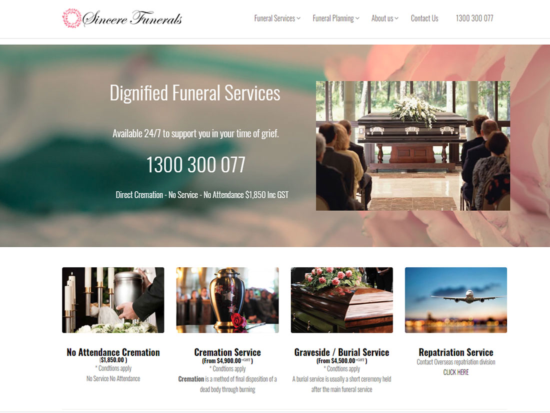 https://www.sincerefunerals.com.au/
